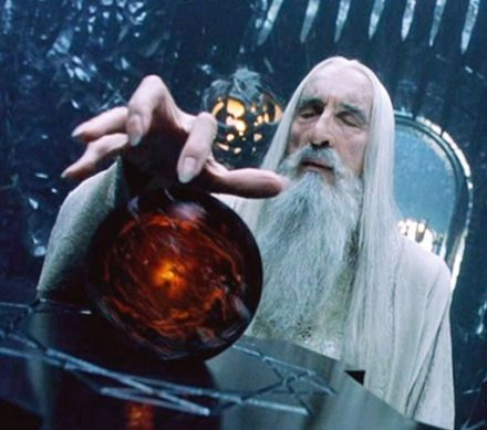 Saruman in Lord of The Rings #magician #archetype #brandpersonality