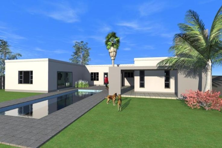 South africa houses yahoo image search results ideas for African house plans free