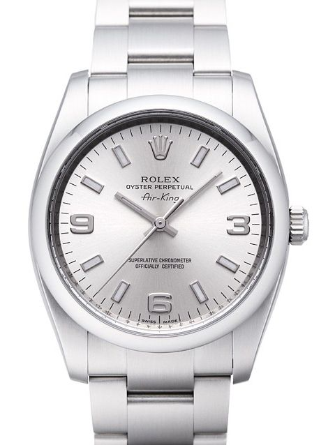 Rolex Air-King Watches Ref.114200-11