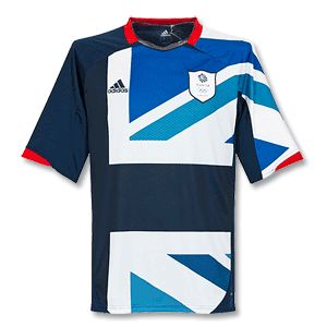 Adidas 2012 Team GB Football Shirt 2012 Team GB Football Shirt http://www.comparestoreprices.co.uk/football-shirts/adidas-2012-team-gb-football-shirt.asp