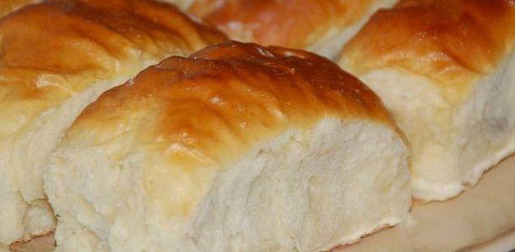 Recept: Foszlós, békebeli lekváros bukta recept! A falun így készítik a nénik!