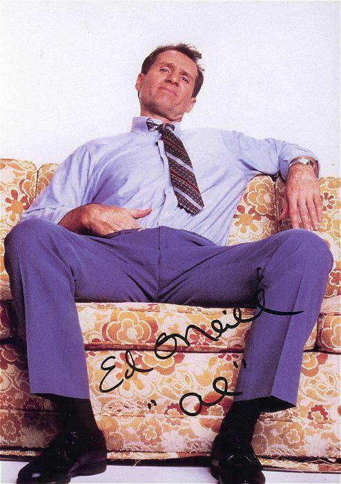 Ed O'Neill (aka Al Bundy)