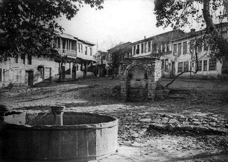Λαψίστα (Νεάπολη) Κοζάνης, 1917