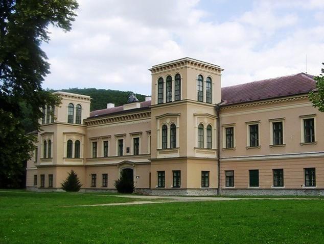 Galerie - Zámek Čechy pod Kosířem (Zámek) • Mapy.cz
