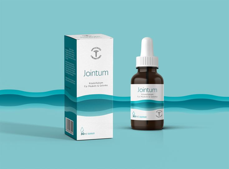 Jointum | Nutritional Supplements on Packaging of the World - Creative Package Design Gallery