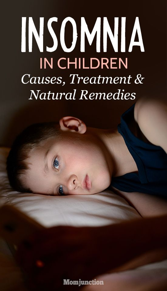 #Insomnia In #Children: Causes, Treatment, And #Natural #Remedies : Falling asleep became an everyday battle for Elena, who was diagnosed with insomnia. Insomnia in children is not uncommon, but it can have an adverse impact on the child's quality of life.