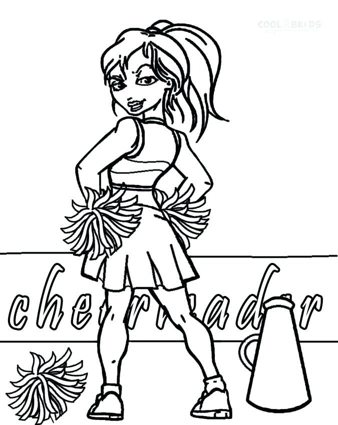 Cheerleader Coloring Pages Cheer Coloring Pages Coloring Pages Cheer Coloring Pages Co Sports Coloring Pages Coloring Pages Inspirational Barbie Coloring Pages