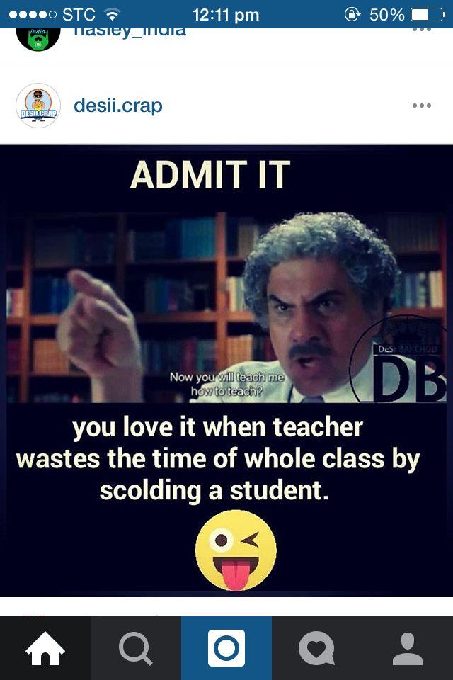 Wallahi so true