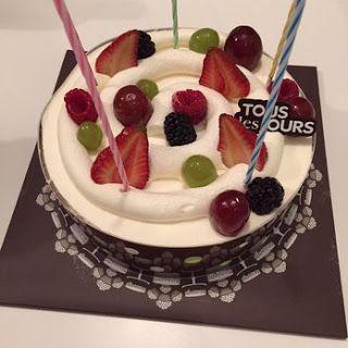 Harga Kue Ulang Tahun Tous Les Jours Kue Tous Les Jours