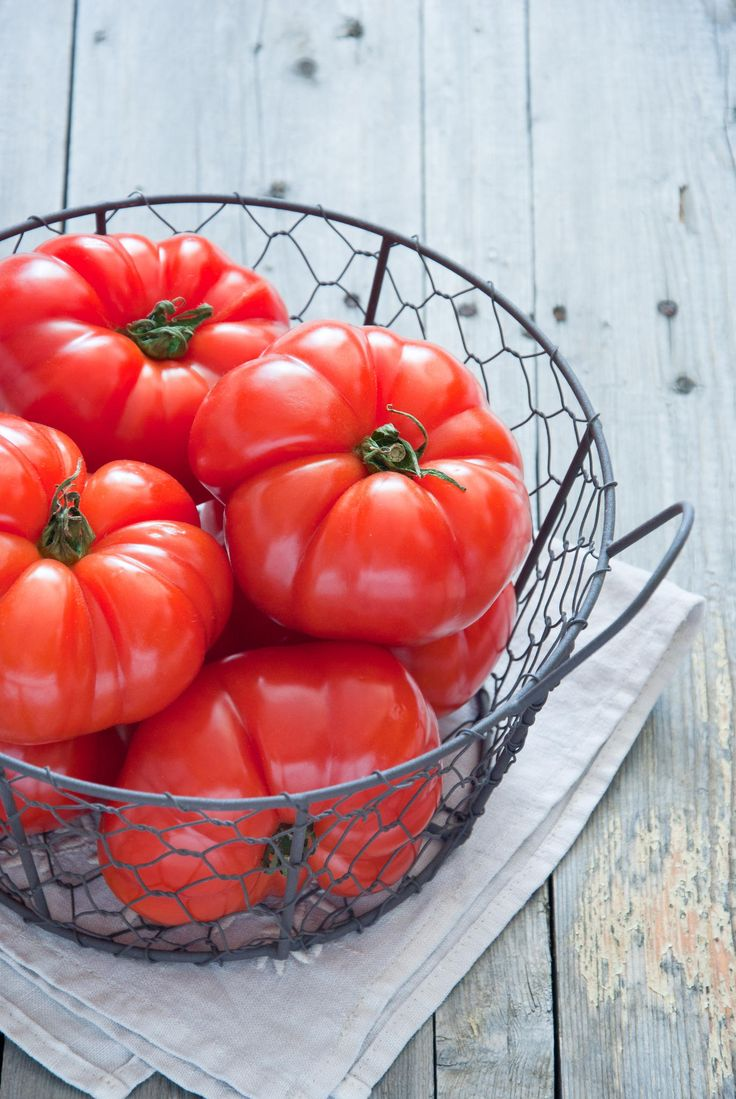 Tomatoes by letterberry on 500px