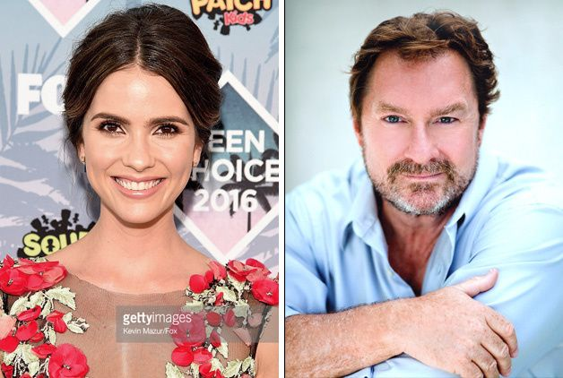 Shelley Hennig Joins 'When We First Met'; Stephen Root Cast In 'Three Christs'