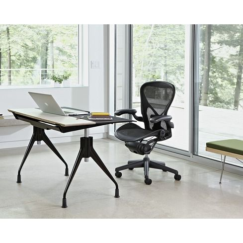 Envelop Reclining Desk - Herman Miller