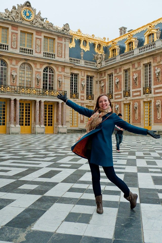 Our favorite 9 day trips from Paris. Each day trip location is easily reachable by train.