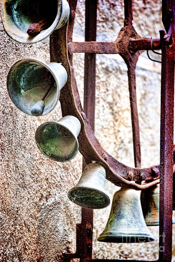 ☀ sinos e luzes - Bells In Sicily by David Smith
