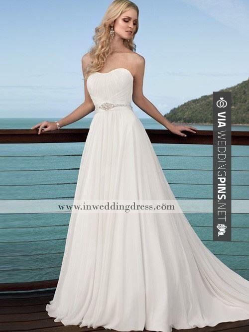 24 best summer wedding dresses 2016 images on pinterest for Summer dresses for weddings on beach