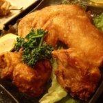 地鶏屋 (じどりや) - 新橋/焼鳥 [食べログ]