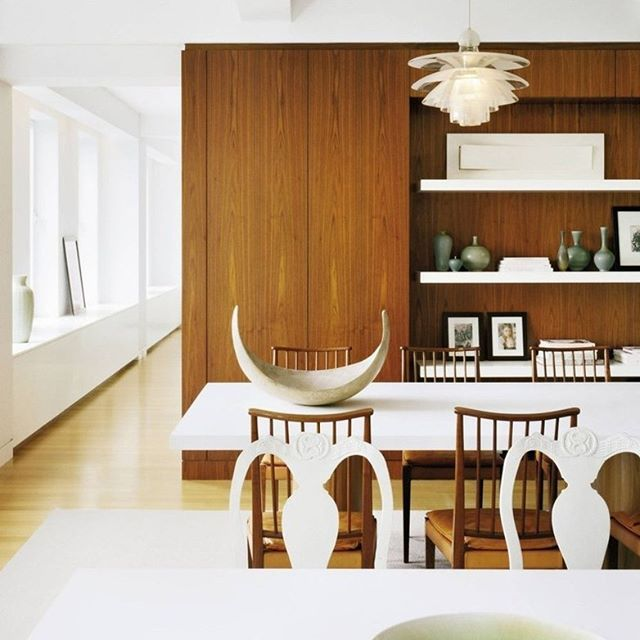 Ideal dining room designs this year || Get relaxed in one of the finest pieces in your house and follow the latest interior design trends || #nicedesign #inspirationalideas #diningroom || Read more: http://homeinspirationideas.net/category/room-inspiration-ideas/dining-room/