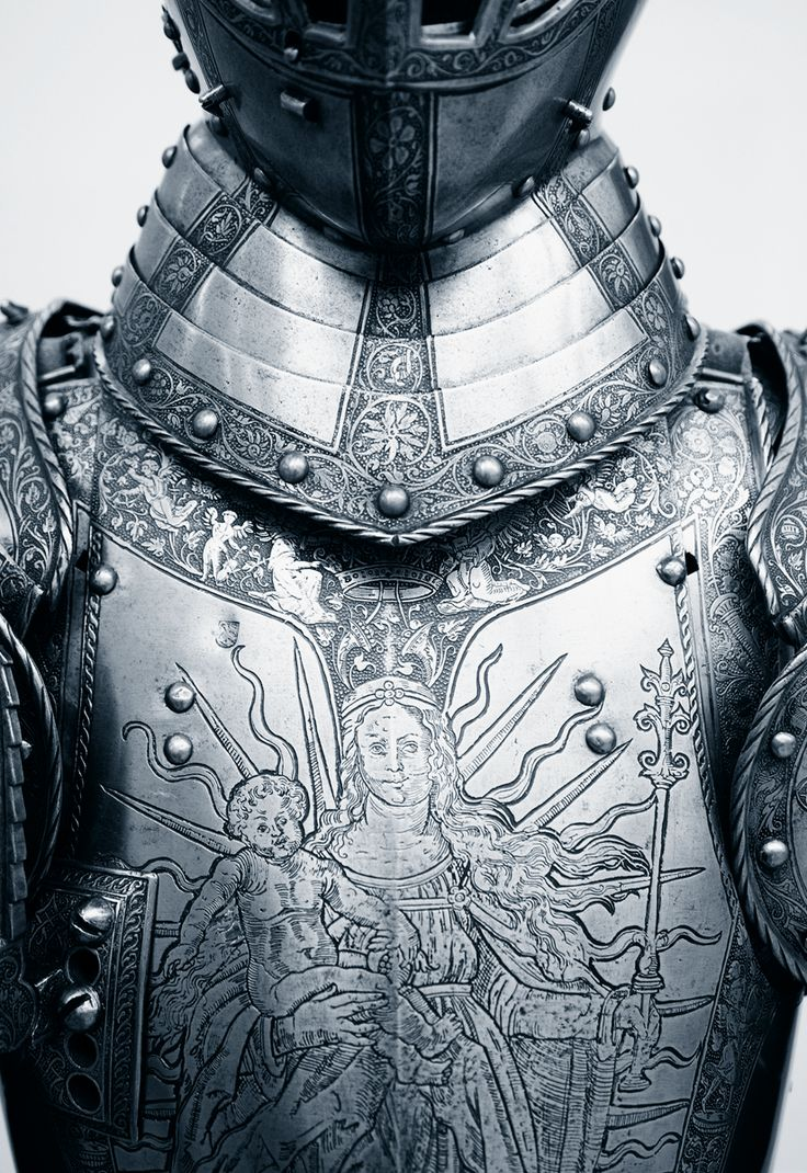 51 best Armor images on Pinterest | Armors, Body armor and Knights