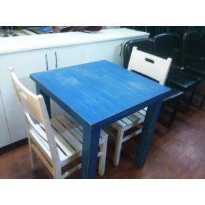 Cafe Masa Sandalye Takımı 2.El