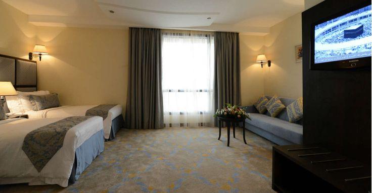 Royale Orchid : Hotel & Restaurant In Mecca, Saudi Arabia | Mecca Hotel Booking
