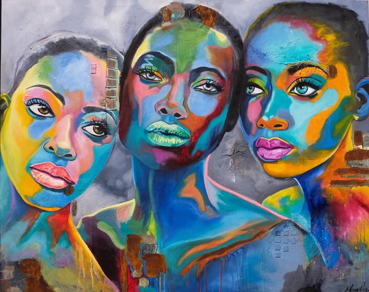Oil on canvas. 120x150 cm