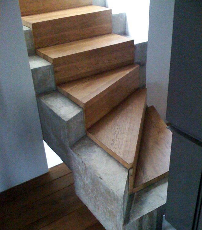 17 Best Images About Stairs On Pinterest