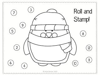 70 best Preschool Theme: Winter images on Pinterest