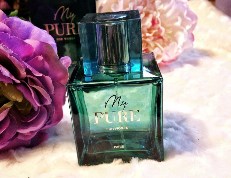 Fragrance Outlet Exclusive - My Pure for Women by Karen Low - Honeygirl's World - Lifestyle & Beauty Blog #fragranceoutlet #mypure