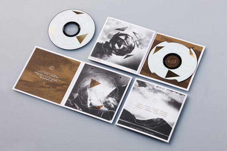 Album art ~ #graphicdesign #music