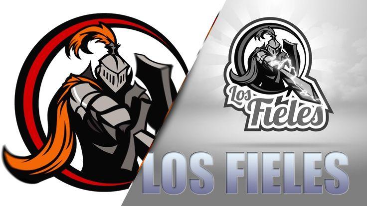 Animacion de logo, Los Fieles