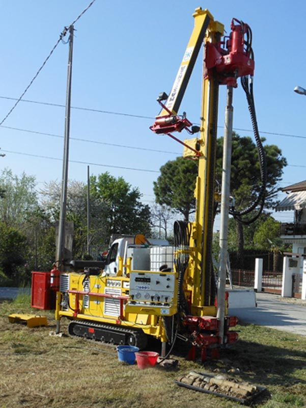 Water Well Drilling Rigs Service Provider in Itly... http://www.massenzarigs.it/ #WaterWell #DrillingRigsService #Itly