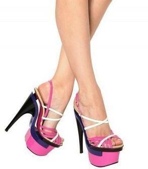 Продам летнюю женскую обувь слуцк