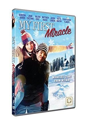 Sean Flanery & Jason London & Rudy Luna-My First Miracle