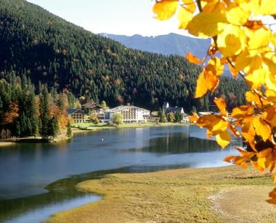 Arabella Alpenhotel am Spitzingsee - Kultur-Herbst in der Region Schliersee Tegernsee