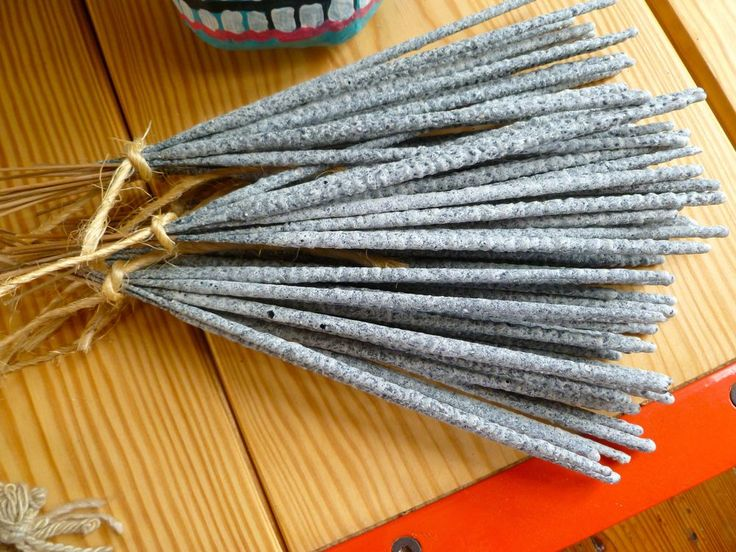 Mystic Journey Bookstore carries COPAL incense sticks! These are powerful cleansing and blessings tool, try it in place of Sage or Palo Santo and tell us what you think!