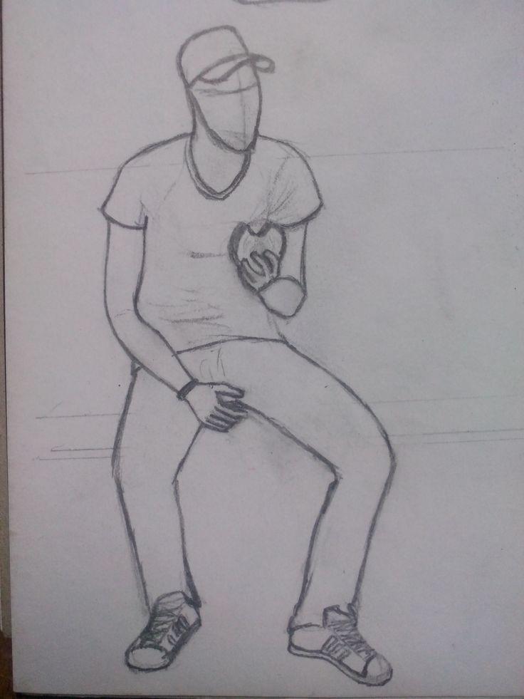 Un autre petit dessin