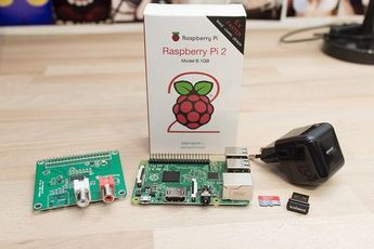 High end music streaming player self-built – Raspberry Pi 2 Instructions – PowerPi