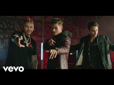(9) REGGAETON 2017 - MEGA VIDEO HIT MIX - LO MAS NUEVO! J BALVIN, WISIN, OZUNA, FARRUKO, BAD BUNNY - YouTube