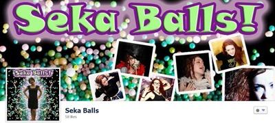 seka balls  https://www.facebook.com/SekaBalls