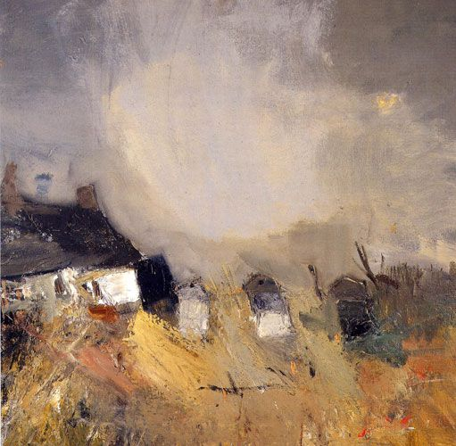 Joan eardley beehivesat, catterline