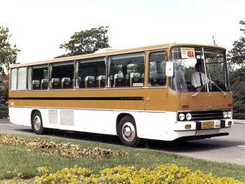 Ikarus 250.00 '1969