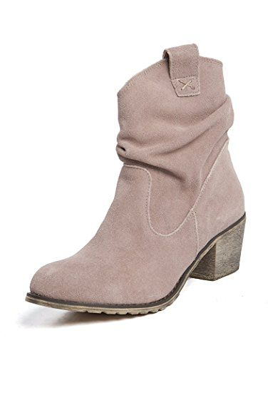 Andrea Conti Accesoires Trachtenschuhe Carly taupe D000006 38