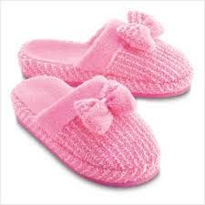 Seventy-five Days of Phobias Day 58: Cassandra Samuels Wants to Wear Her Slippers