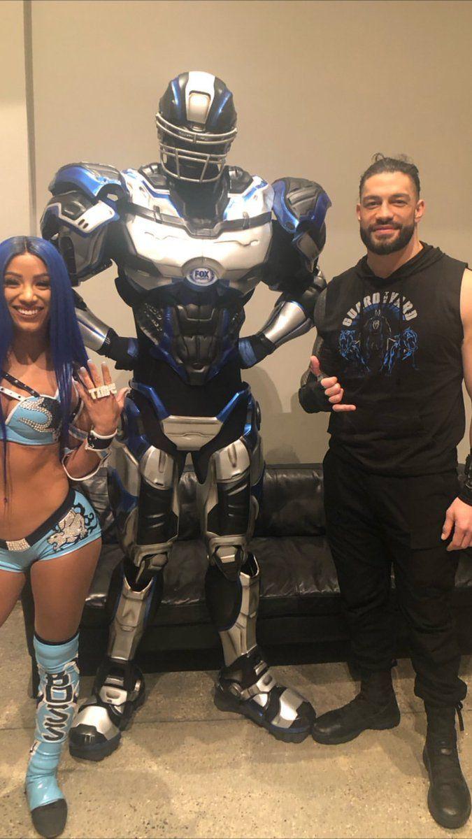 Watch Wrestling in 2020 Wwe superstar roman reigns, Wwe