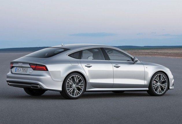 Audi A7 Sportback  http://www.waltersaudi.com/