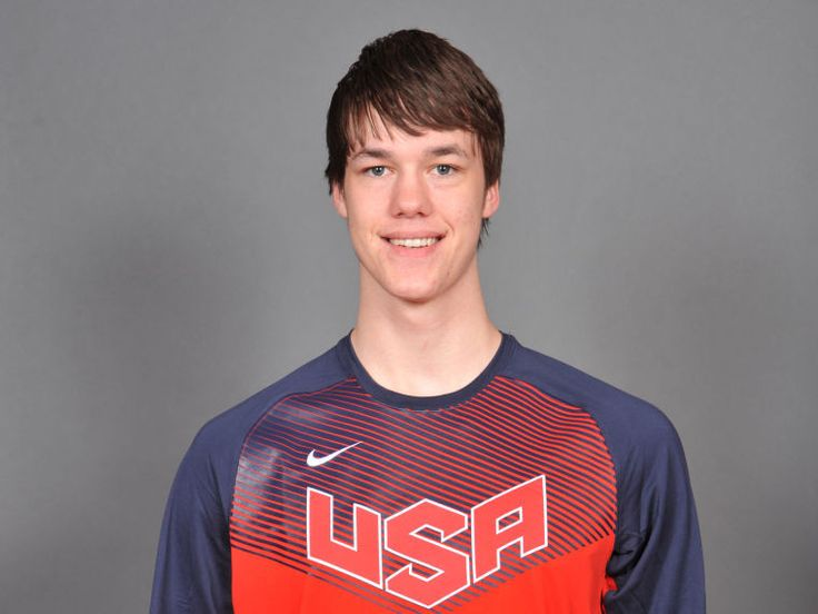 UK targets Stephen Zimmerman, Jaylen Brown make USA under 18 ...
