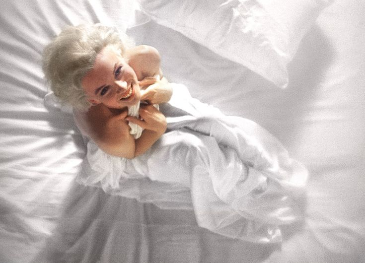Hollywood Photographer Douglas Kirkland on Sexing Up Marilyn Monroe, Slimming Down Orson Welles (Q&A)   Hollywood Reporter