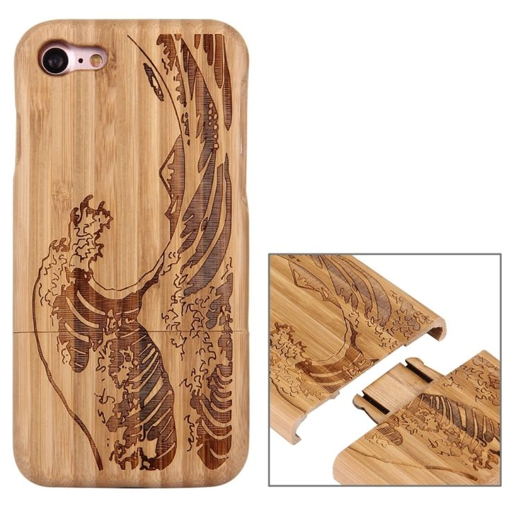 Wooden Case for iPhone 7 //Price: $19.99 & FREE Shipping //     #woodenaccessories