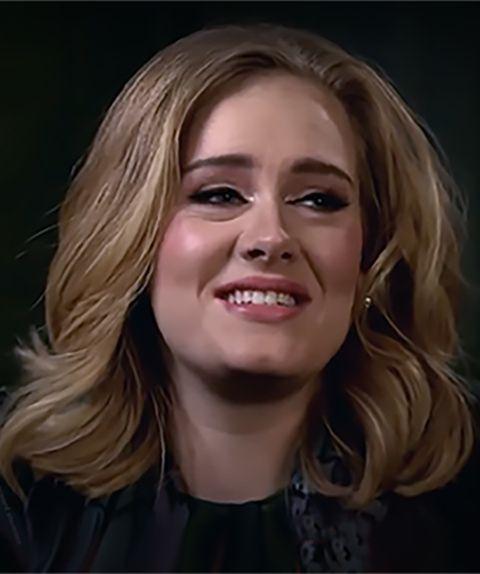 Adele 2015 - hayward simmons.