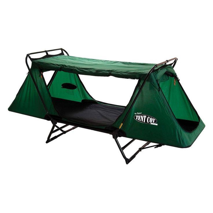 Kamp-Rite Original Tent Cot - TC243